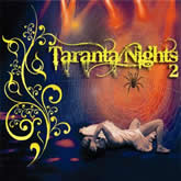 AA.VV. (2 CD) TARANTA NIGHTS Vol.2